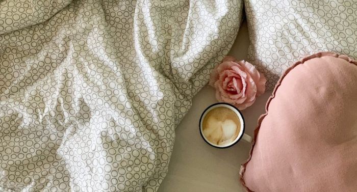 Schnell einschlafen Trick MamaWahnsinn