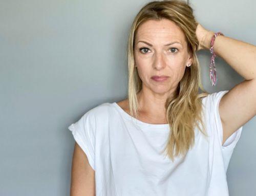 Schnelles Mama Make-Up: Fertig in fünf Minuten!