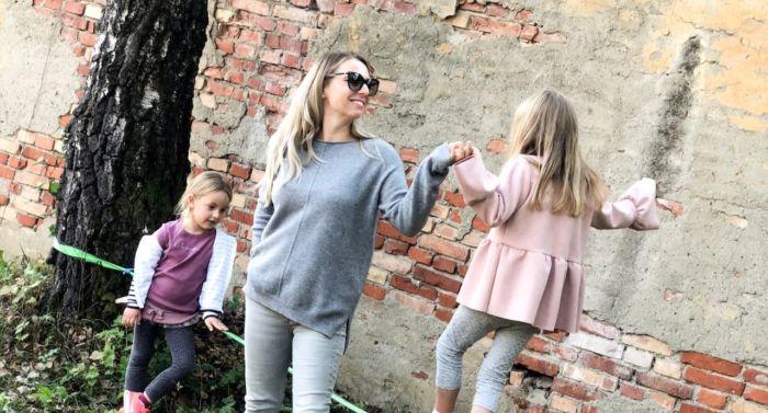 Immunsystem Kinder stärken