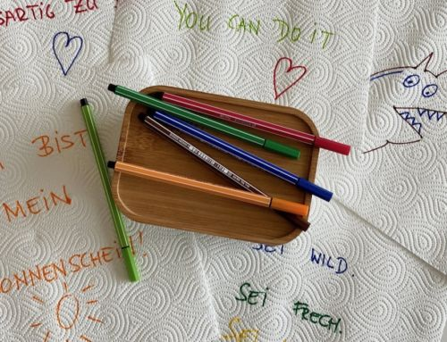 Brotzeit Überraschung: Schneller Mama-Hack für die Schuljause