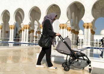 Mama Blog: Reisen mit Kindern