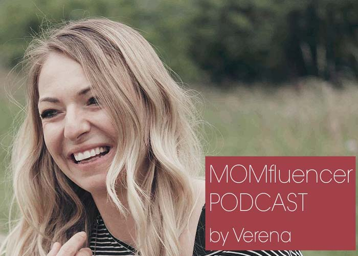 Mama Blog Momfluencer Podcast