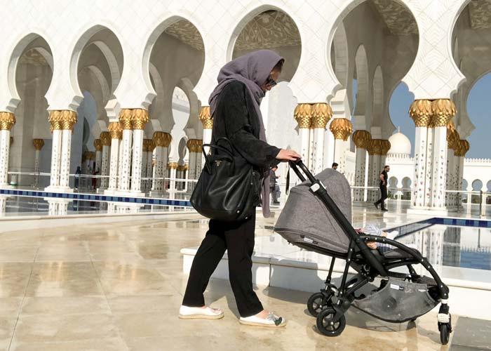 Mama Blog Reisen mit Kindern