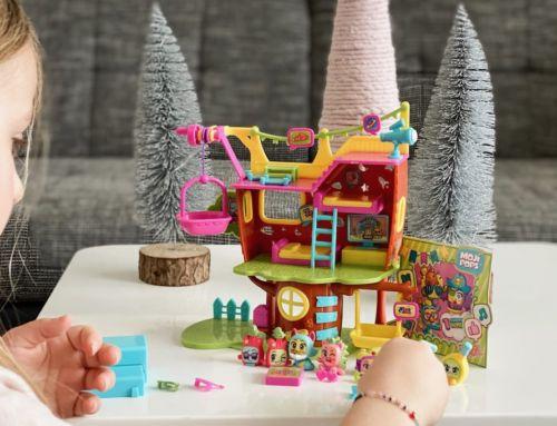 Spielzeug: Spannende Geschenkideen für Weihnachten oder den Nikolo