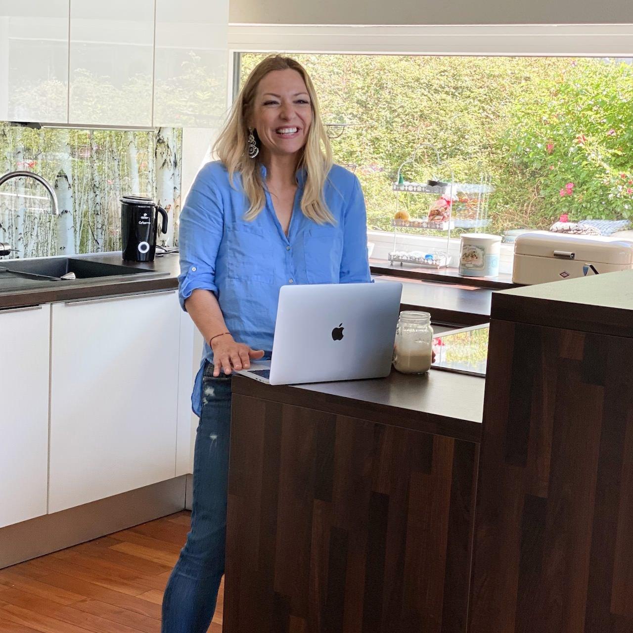 Home Office Tipps für mehr Selbstmotivation