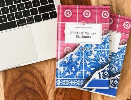 BEST OF Mama-Blackouts – neues MamaWahnsinnHochVier-Buch
