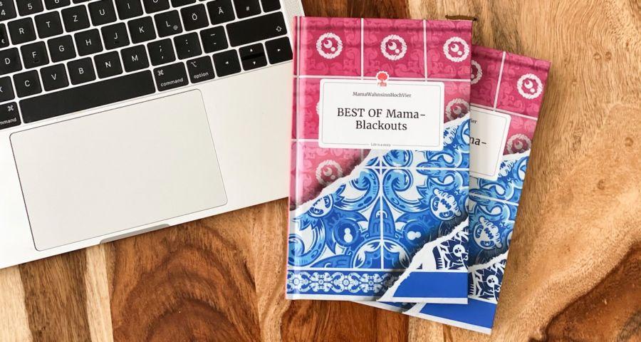 Best of Mama-Blackouts Mamawahnsinn Buch zwei