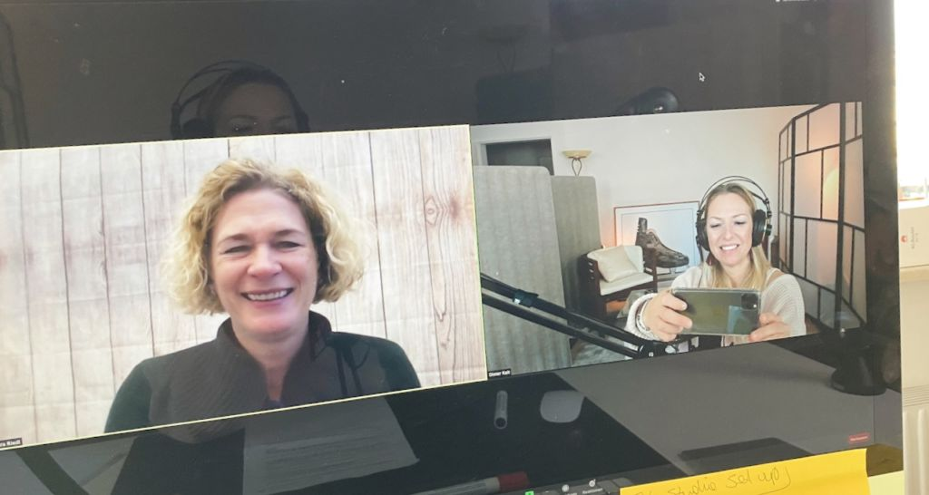 Expertin Barbara Riedl im Interview