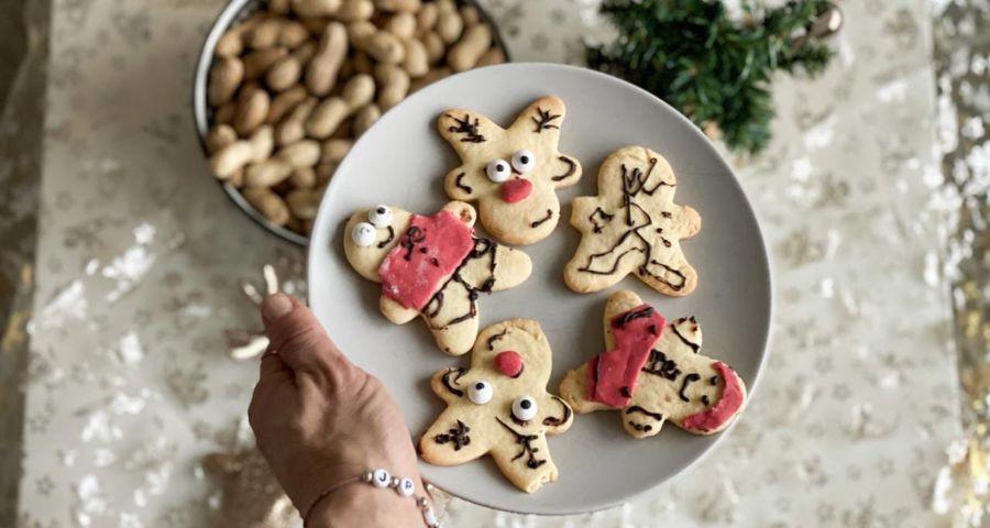 Weihnachtsstress ade - stressbefreite Weihnachten für