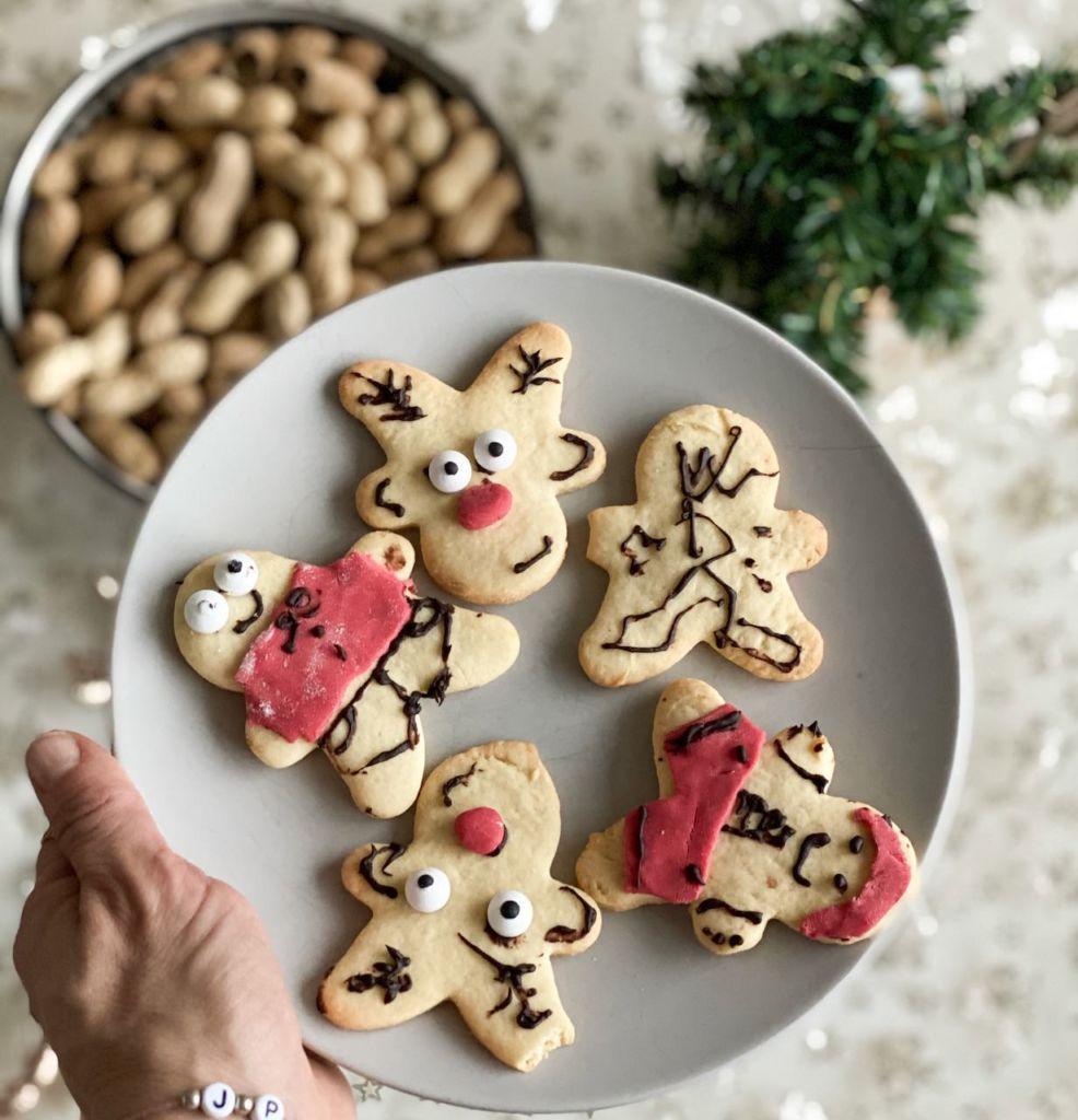 Weihnachtsstress ade - sieben Tipps, wie du den Stress entkommst.
