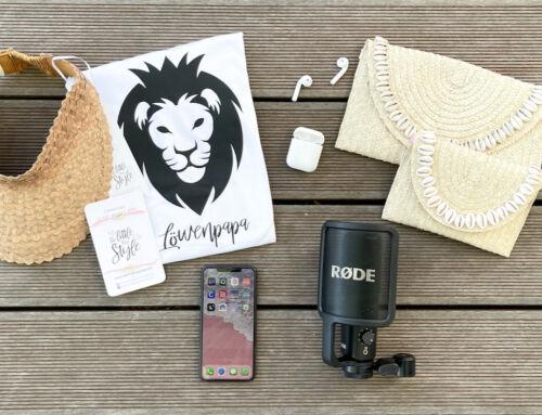Instagram Business: Die besten Apps für Instagram Posts – Momfluencer Podcast