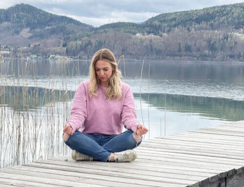 5 Tipps Meditation für Anfänger: Meditieren lernen leicht gemacht
