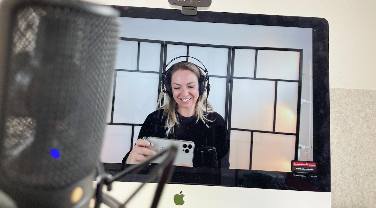 Visionen finden, Ziele formulieren, Momfluencer Podcast