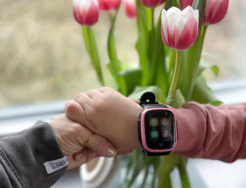 Smartwatch Kinder: Perfekt für die Zeit vor dem Handy