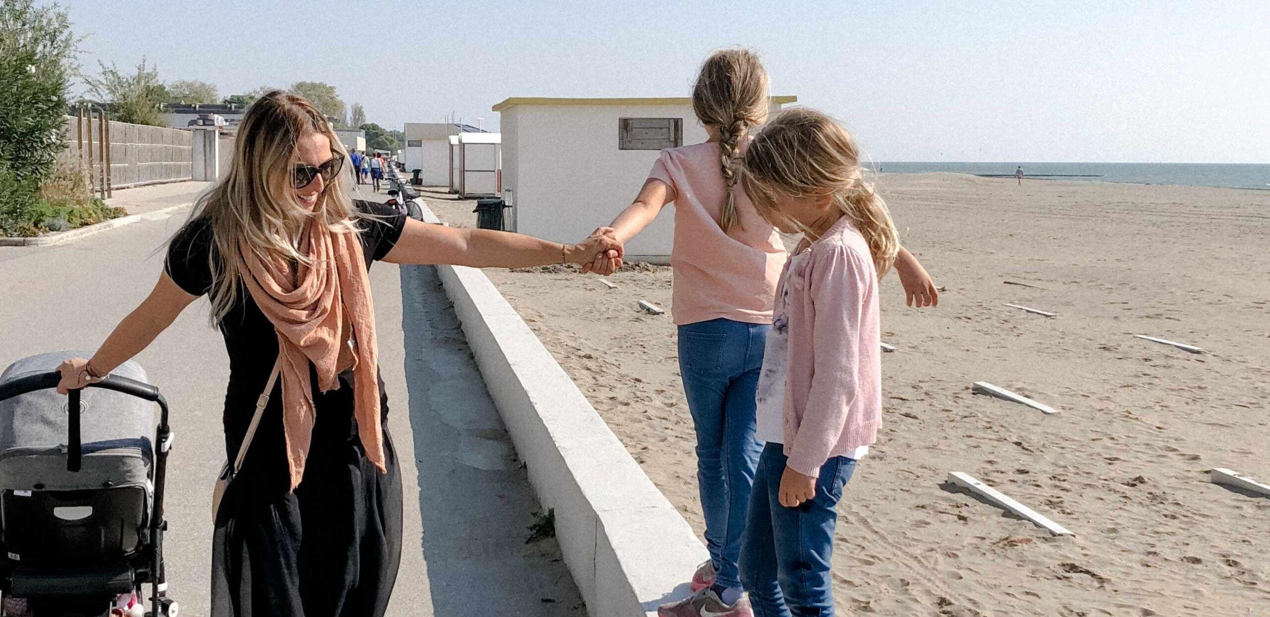 Persönlichkeitsentwicklung und Work Life Balance mit Mama Mentoring