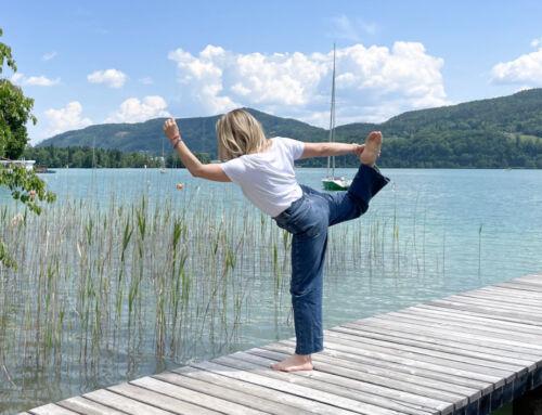 Gewohnheiten: 5 Gründe, warum neue Routinen im Mamaleben helfen!