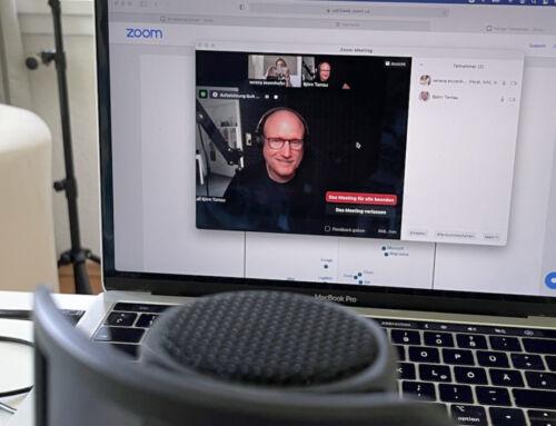 Social Media Trends: Mit dem richtigen Storytelling online verkaufen! – Podcast