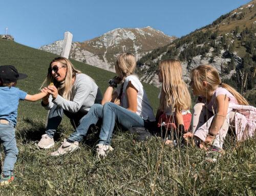 Familienurlaub Österreich: Relax Urlaub in Osttirol