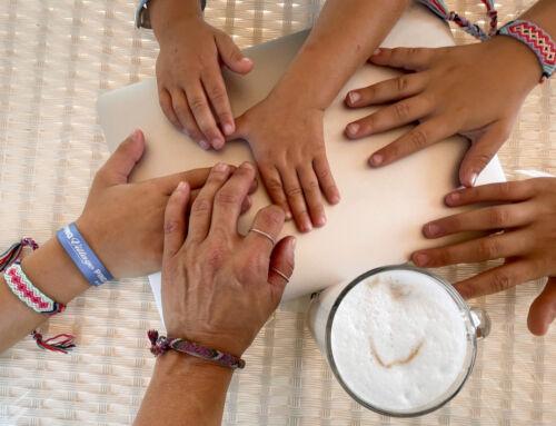 Beruf und Familie: Der Zeitmanagement Tipp mit dem du mehr schaffst