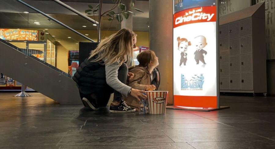 Boss Baby 2 - ein Film für die ganze Familie